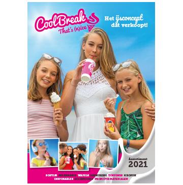 CoolBreak Brochure 2021